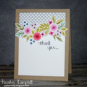 Parker&Molly: Seasons Givings Blog Hop Just gorgeous!