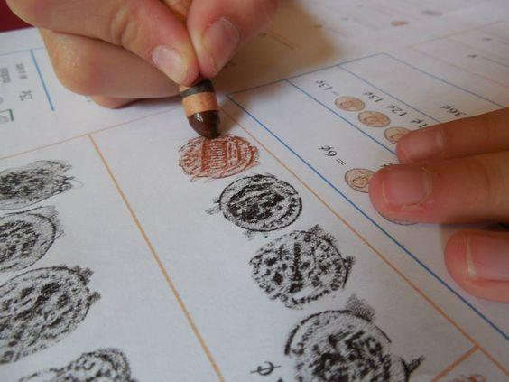 Grace Filled Homeschooling: Math Mammoths Blue Series: Review