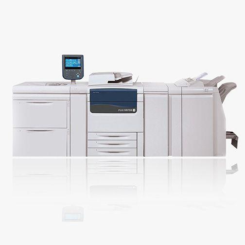 ماكينة الطباعة الرقمية لطباعة الأشعة الطبية زيروكس سي 75 هى الحل الأمثل للمستشفيات و مراكز الأشعة Prints Printer Color