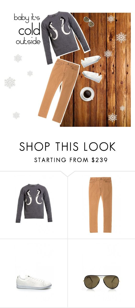 """""""Winter cool"""" by firstboutique ❤ liked on Polyvore featuring N°21"""