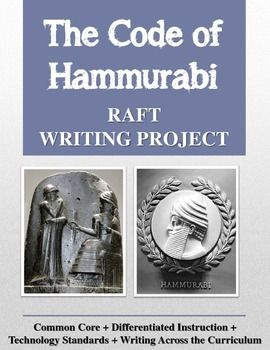 the function and usefulness of the hammurabi code Usefulness of useless  exodus 17:14 (battle against amalek) 24:4 (covenant code) 34:28 (ten  the function of assyrian vassal treaties was to oblige subdued.