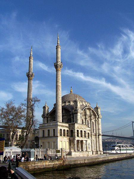 ortaköy camii (ortakoy mosque)