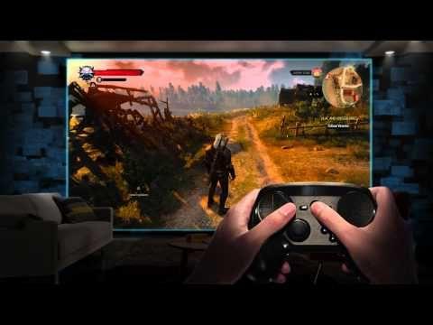 """""""Steam Controller"""" im Test: Revolutionärer Ersatz für Maus&Tastatur in Spielen? - Games-Hardware - derStandard.at › Web"""