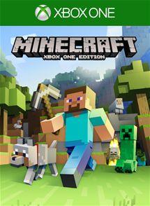 Minecraft: Xbox One-Ausgabe