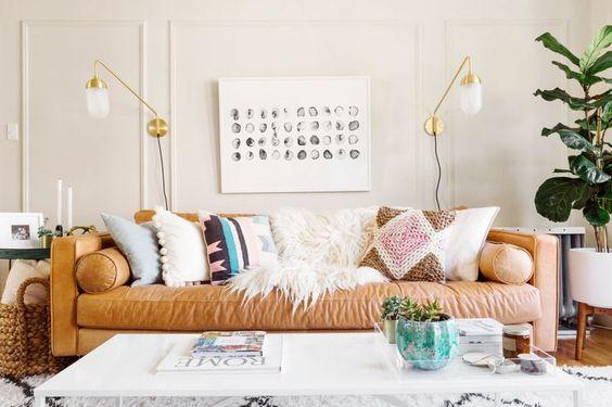 Những tiêu chí gia chủ cần biết khi lựa chọn mua sofa da ở đâu