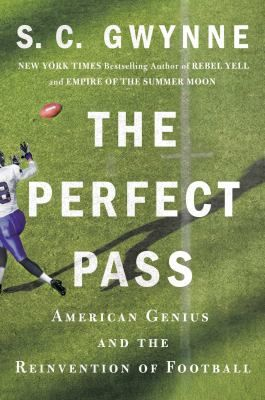 New York Times bestselling, award-winning historian S.C. Gwynne tells the incredible story of how Hal Mumme and Mike Leach--two unknown coaches who revolutionized American football in the 1980s, 1990s and 2000s--changed the way the game is played at every level, from high school to the NFL