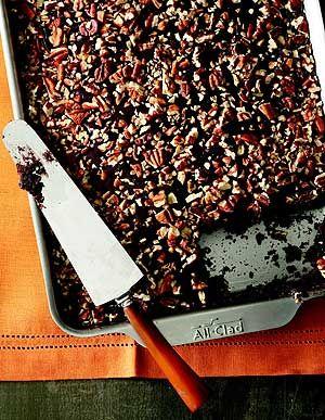 Martha Stewart's Texas Sheet Cake