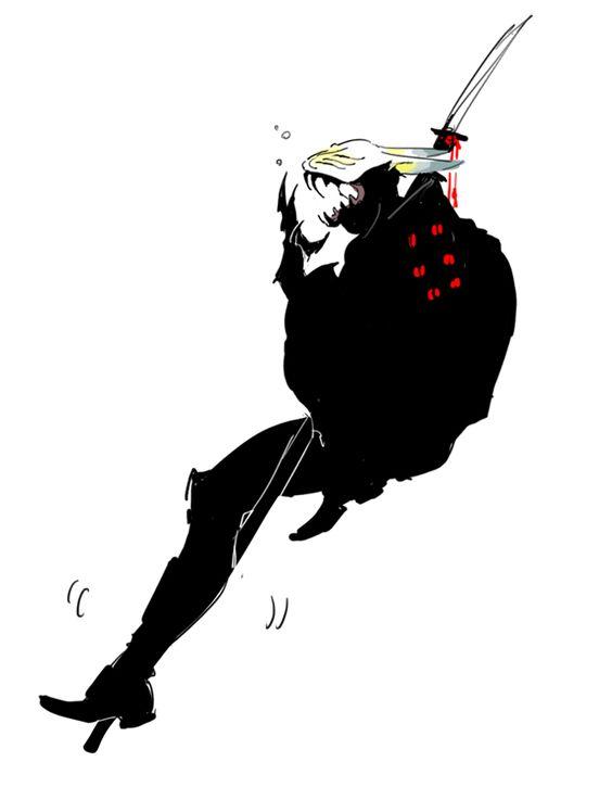 """kimeido: """" 兎 """""""