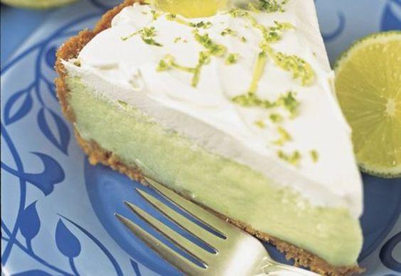 Key Lime Pie | erdbeerlounge.de
