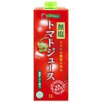 安心の無添加が大きな魅力!業務スーパーの「トマトジュース」