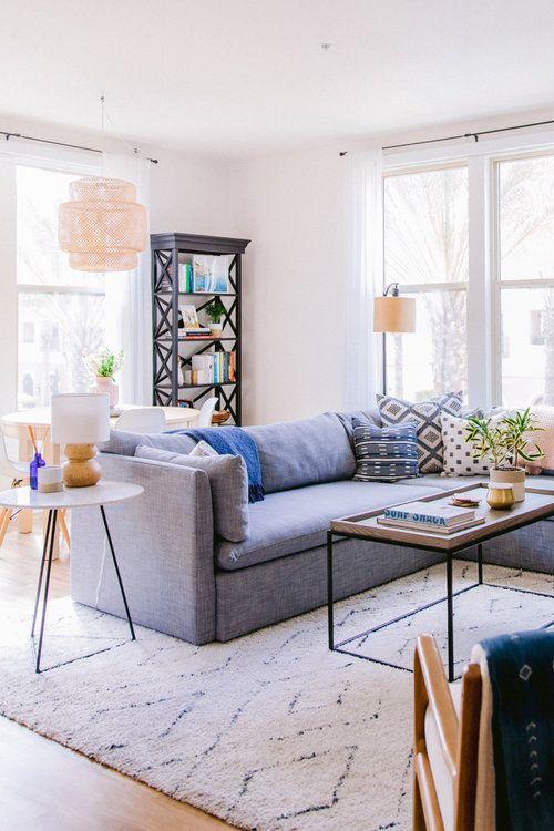Light And Airy Living Room Design Living Room Designs Home Decor Living Room