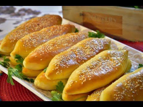 فطائر الدجاج الشهيه بعجينه اكتر من رائعه وطريقة تشكيل مميزه تابعوها من اطيب الوصفات Youtube Turkish Recipes Food Recipies Food