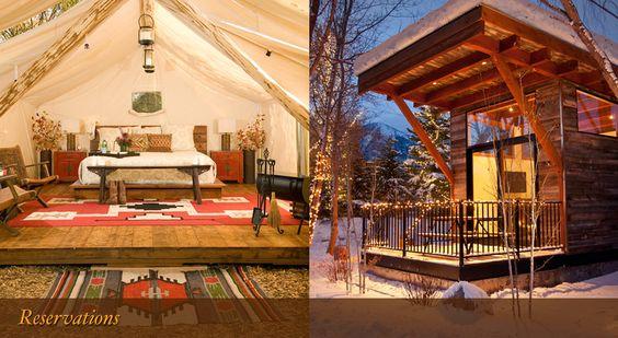 Fireside resort jackson hole wy awesome cabins and for Jackson hole cabin resort