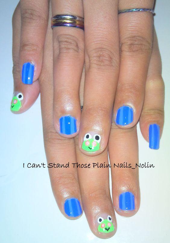 Kerropi Nail Art