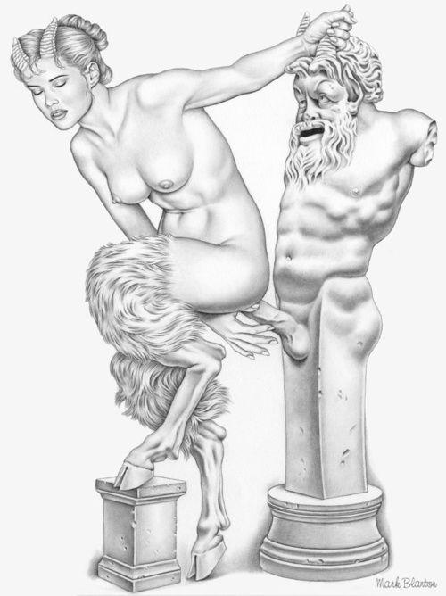 Рисунки древние порно 85271 фотография