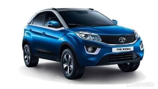 Top 5 Similarities Between Tata Nexon Facelift And Tata Nexon Ev