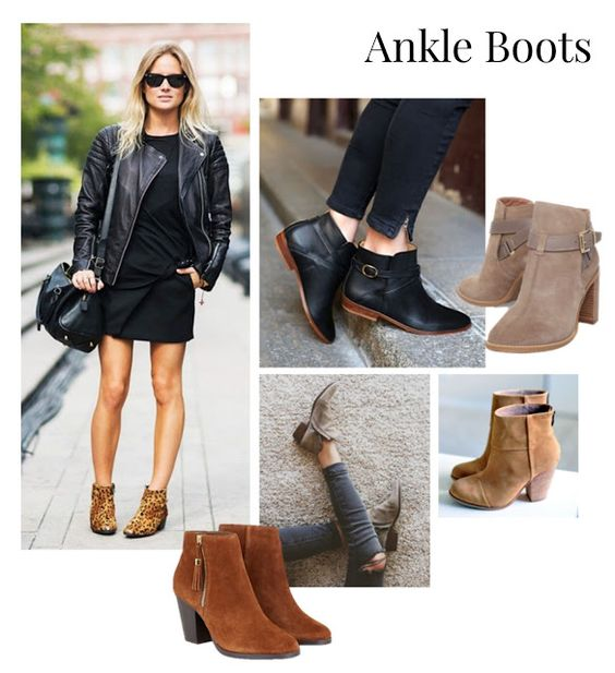 #1 Autumn must have shoe