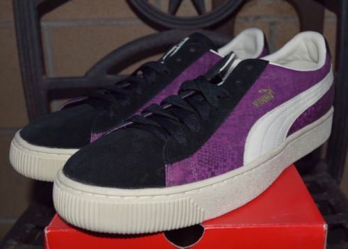 Puma, Platform sneakers