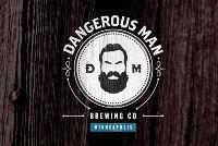 Dangerous Man Brewing Co. - ikre8