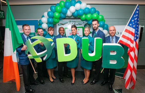 Aer Lingus launches new daily DUB/EWR | Stan Selections