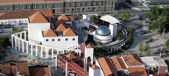 Centro Dragão do Mar de Arte e Cultura ce