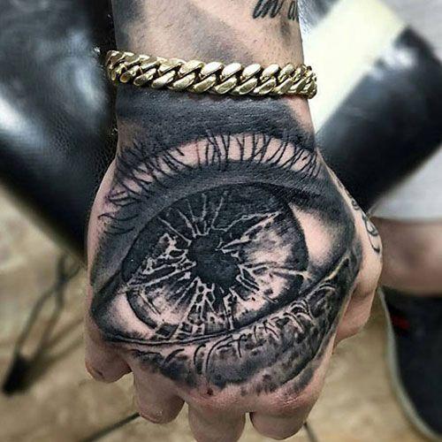 125 Best Hand Tattoos For Men Cool Designs Ideas 2019 Guide Hand Tattoos For Guys Hand Tattoos Hand Tattoos For Girls