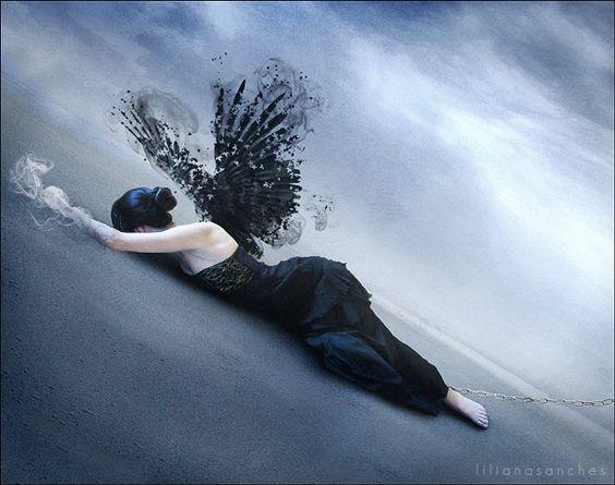 Las manipulaciones fotográficas por Liliana Sanches Davis