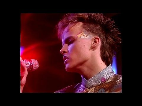 Hubert Kah Wenn Der Mond Die Sonne Beruhrt Zdf Hitparade 1984 Youtube Mond Den Sternen So Nah Musik