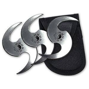 Professional Throwing Knives, Throwing Stars & Shurikens for Sale ...