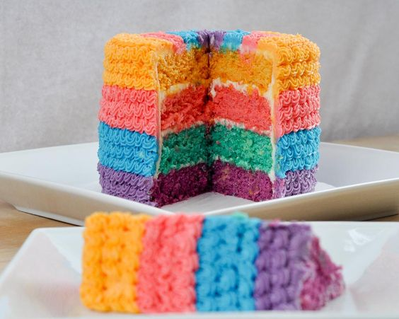 Beki Cook's Cake Blog: Cakes