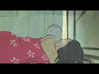 The Tale of Princess Kaguya: French Trailer --  -- http://www.movieweb.com/movie/the-tale-of-princess-kaguya/french-trailer