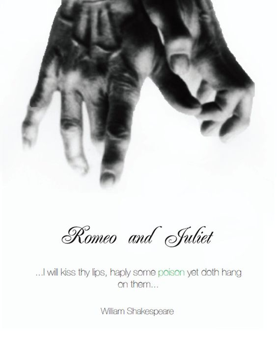 Life and Death - Romeo and Juliet?