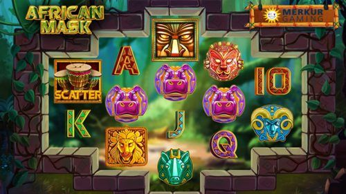 Merkur Scores Hat Trick With Release Of Three New Tropical Themed Slots Gaming Blog Slot Doubledown Casino
