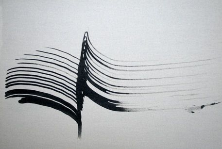 'Heartbeat' von funkyzoo bei artflakes.com als Poster oder Kunstdruck $16.63