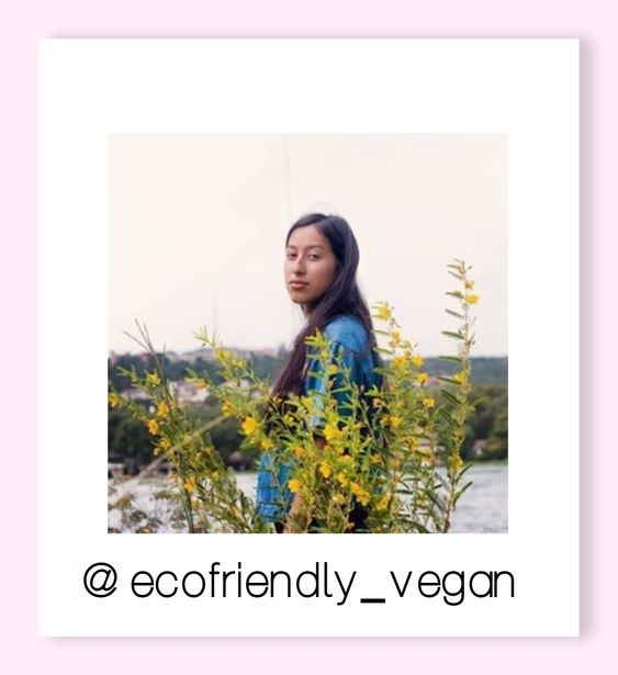 VEGANS OF COLOR SOYVIRGO.COM ft. ecofreindly_vegan on ig