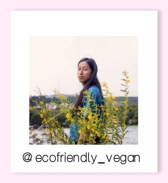 VEGANS OF COLOR SOYVIRGO.COM ft. ecofreindly_vegan on ig