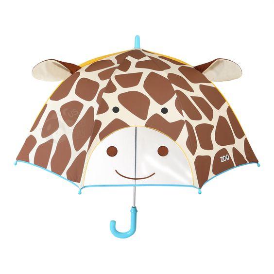 Little Kid Umbrella Giraffe (Skip Hop ...