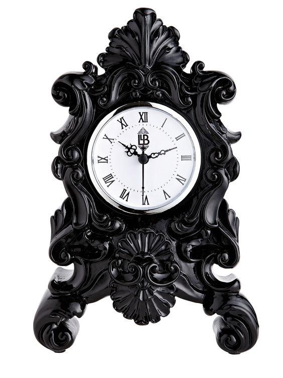 Laurence Llewelyn-Bowen Baroque Clock: