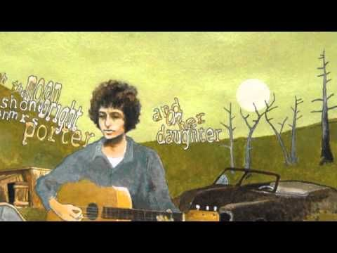 Bob Dylan Reads From T.S. Eliot's Great Modernist Poem The Waste Land