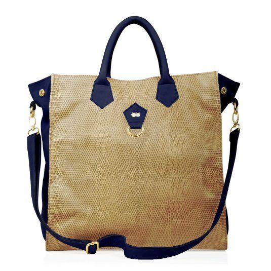 Business Bag TONI, selbst designt