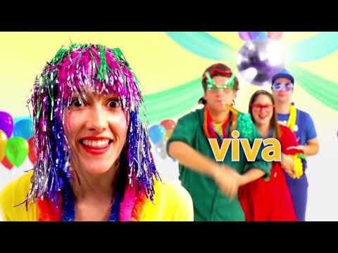 Baile Sensacional Cantando Aprendo A Hablar Youtube Canciones Infantiles Actividades Musicales Aprender A Hablar