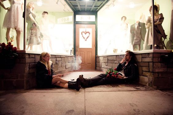 Blue Valentine... This Photo Is Great... The Movie Not So Much! |  Photography Inspo | Pinterest | Films And Photography