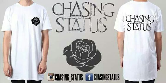 With custom tie-dying! Love it! #chas1ngstatus