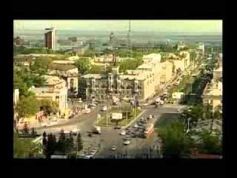 Барнаул - Евгений Росс