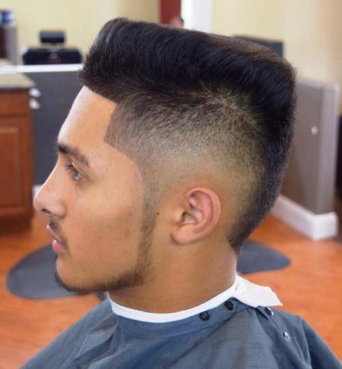 20 Tolle Und Coole Flat Top Frisuren In 2020 Haarschnitt Ideen Haar Styling Haarschnitt Manner
