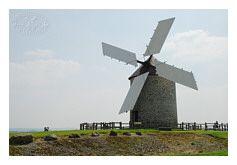 Le Moulin de Moidrey dans la Manche
