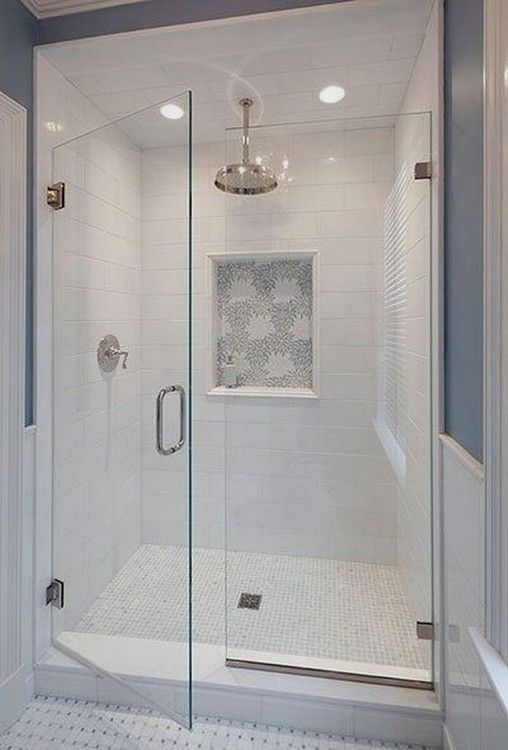 Small Master Bathroom Ideas Shower Only In 2020 Bathroom Remodel Master Small Bathroom Remodel Bathroom Remodel Shower