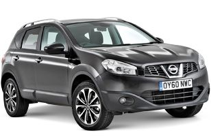 Nissan Qashqai is one of best sellers!
