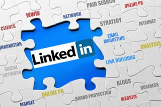 LinkedIN: One More Way To Promote Your Site