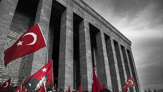 China Flag Turkish Turkey Anitkabir Mustafa Kemal Ataturk 2k Wallpaper 4 4k Wallpaper Android Wallpaper Samsung Wallpaper Ataturk wallpaper hd 4k